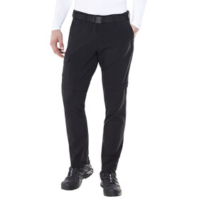 Maier Sports Torid Slim - Pantalon long Homme - noir